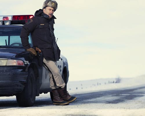 Odenkirk, Bob [Fargo] Photo