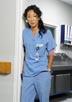Oh, Sandra [Grey's Anatomy]