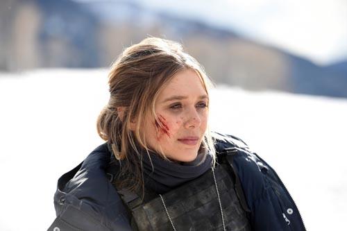 Olsen, Elizabeth [Wind River] Photo