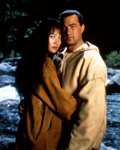 On Deadly Ground [Cast] Photo