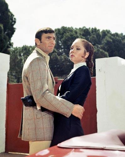 On Her Majesty's Secret Service [Cast] Photo
