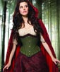 Ory, Meghan [Once Upon A Time]