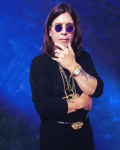 Osbourne, Ozzy Photo