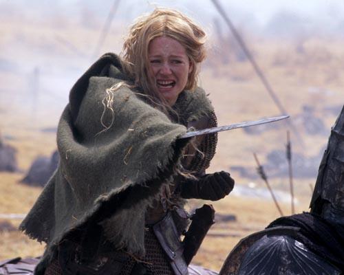 Otto, Miranda [Lord of the Rings] Photo