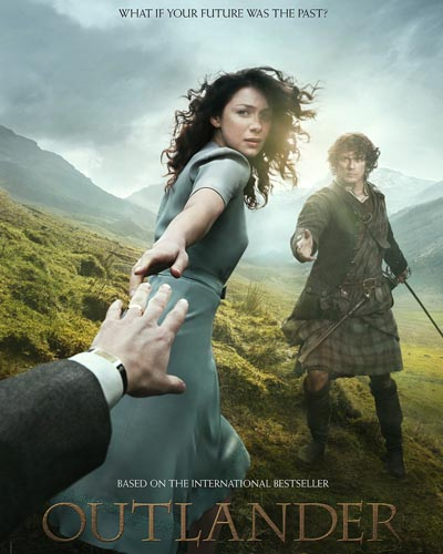Outlander [Cast] Photo