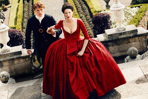 Outlander [Cast] Photo