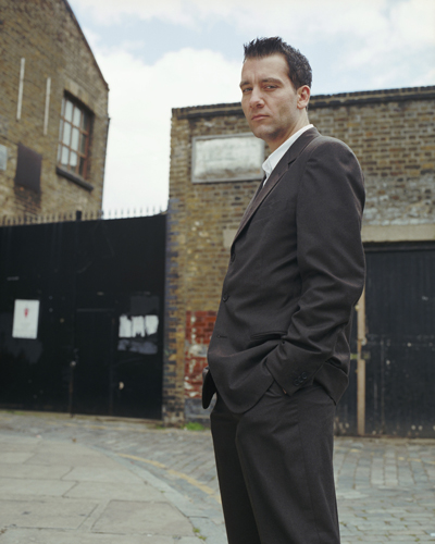 Owen, Clive Photo