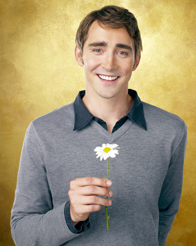 Pace, Lee [Pushing Daisies] Photo