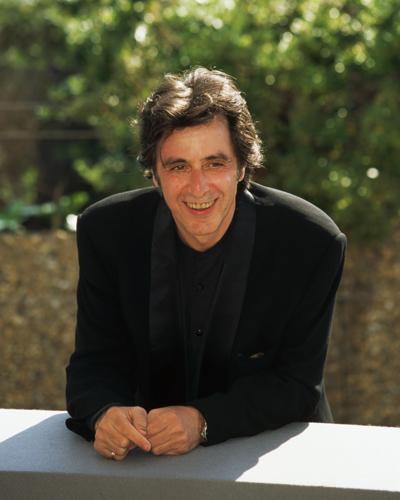 Pacino, Al Photo