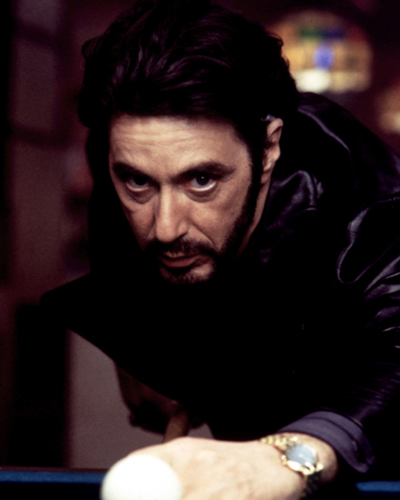 Pacino, Al [Carlito's Way] Photo