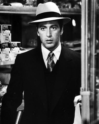 Pacino, Al [Godfather] Photo