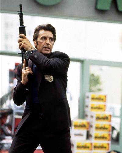 Pacino, Al [Heat] Photo