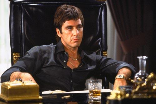 Pacino, Al [Scarface] Photo