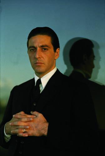 Pacino, Al [The Godfather] Photo