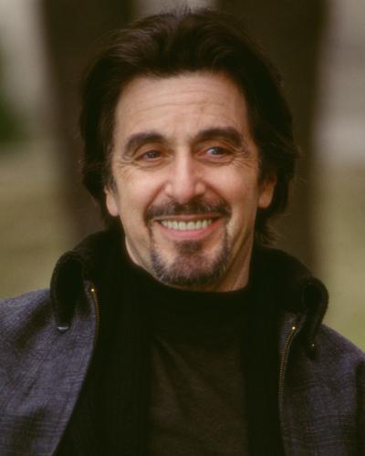 Pacino, Al [The Recruit] Photo