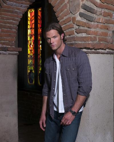Padalecki, Jared [Supernatural] Photo