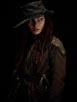Paget, Clara [Black Sails]