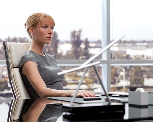 Paltrow, Gwyneth [Iron Man 2] Photo
