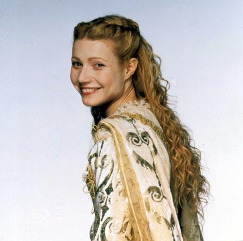 Paltrow, Gwyneth [Shakespeare in Love] Photo