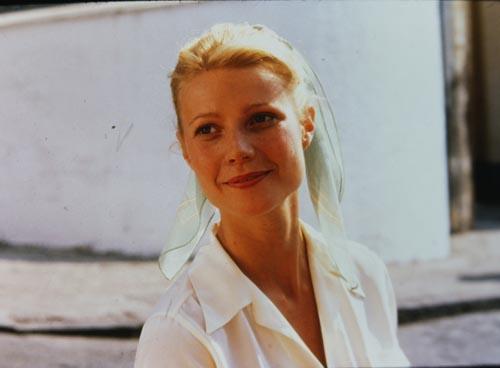 Paltrow, Gwyneth [The Talented Mr Ripley] Photo