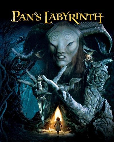 Pan's Labyrinth [Cast] Photo