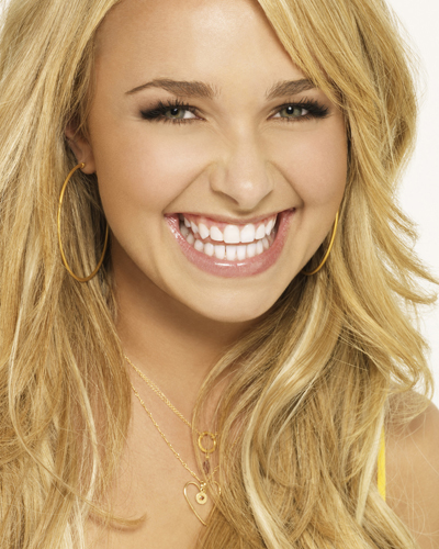 Panettiere, Hayden [Heroes] Photo