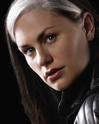 Paquin, Anna [X-Men 3] Photo