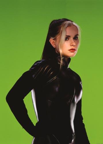 Paquin, Anna [X-Men] Photo