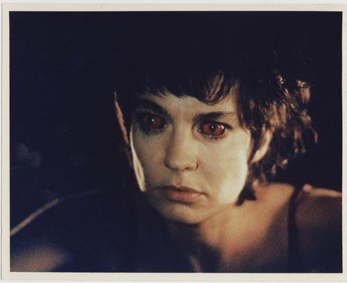Parillaud, Anne [Innocent Blood] Photo