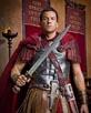 Parker, Craig [Spartacus]