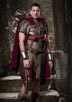 Parker, Craig [Spartacus : Blood and Sand]