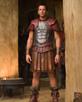 Parker, Craig [Spartacus War of the Dammed]