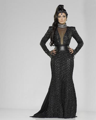 Parrilla, Lana [Once Upon A Time] Photo