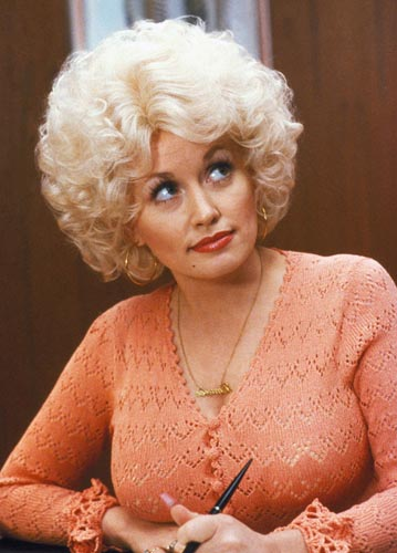 Parton, Dolly [9 to 5] Photo