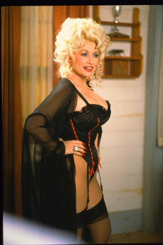 Parton, Dolly [Best Little Whore House in Texas] Photo