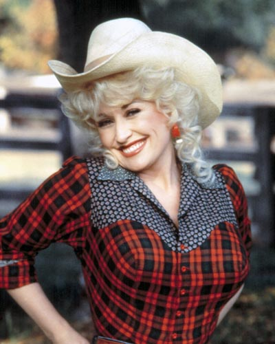 Parton, Dolly [Rhinestone] Photo