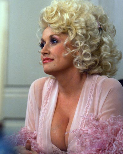 Parton, Dolly [The Best Little Whorehouse in Texas] Photo