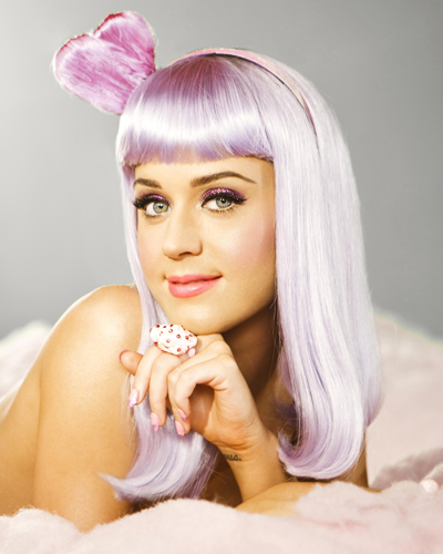 Perry, Katy Photo