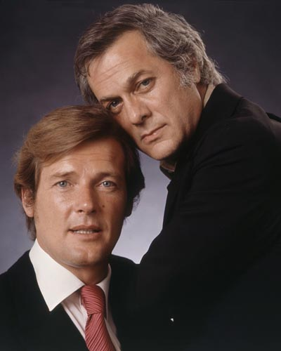 Persuaders, The [Cast] Photo