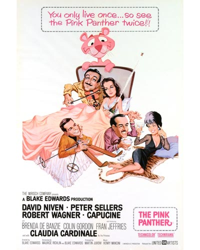 Pink Panther, The [Cast] Photo
