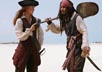 Pirates of the Caribbean [Cast]