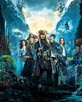 Pirates of the Caribbean: Dead Men Tell No Tales [Cast]