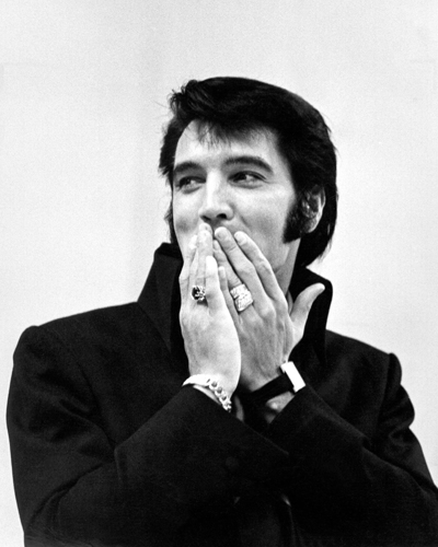 Presley, Elvis Photo