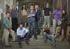 Prison Break [Cast]