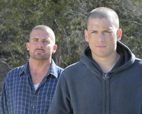 Prison Break [Castt] Photo