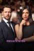 Private Eyes [Cast]