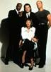 Pulp Fiction [Cast]