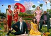 Pushing Daisies [Cast]