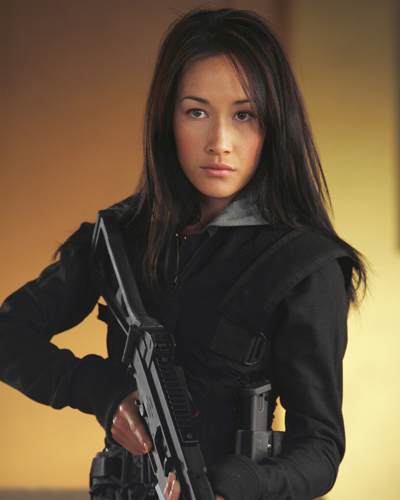 Q, Maggie [Mission Impossible 3] Photo