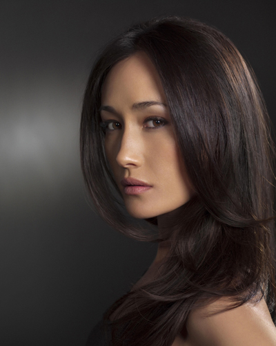 Q, Maggie [Nikita] Photo